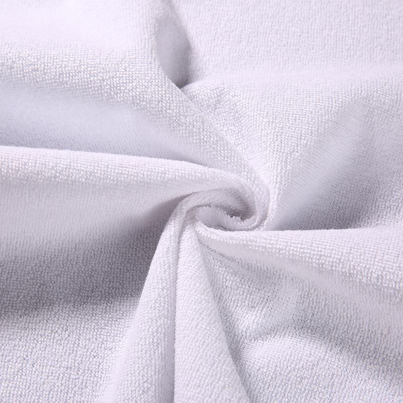 短毛毛巾布