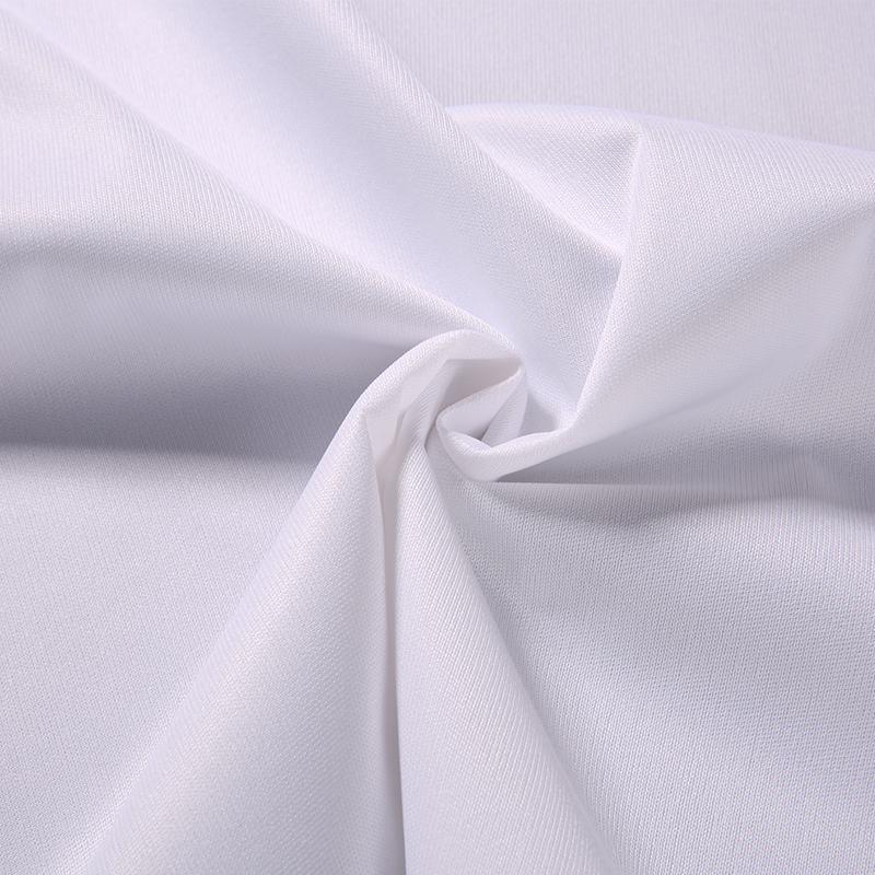 全涤针织布