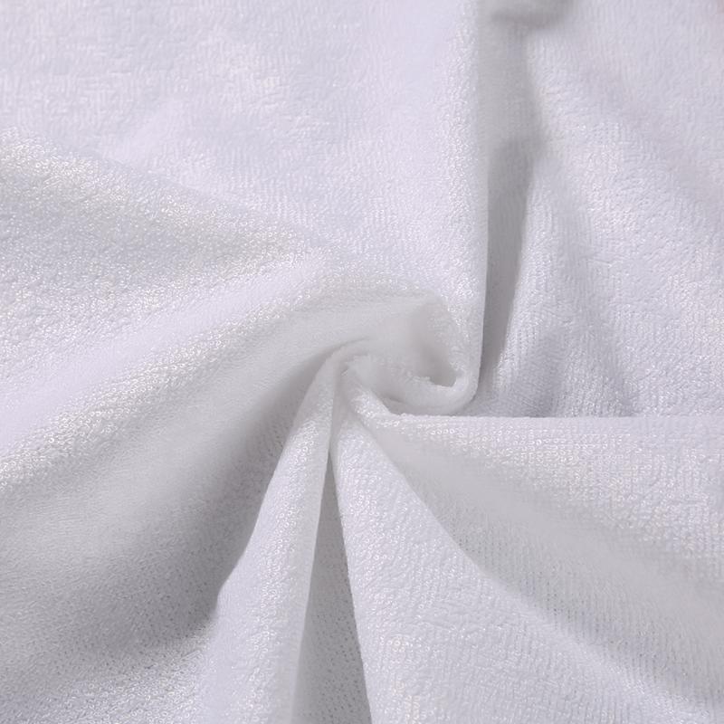 竹纤维毛巾布